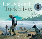 Dog on the Tuckerbox - HB
