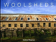 Woolsheds - HB