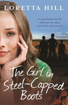 The Girl in Steel-Capped Boots - PB