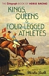 Kings, Queens and Four Legged Athletes - HB