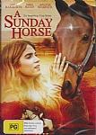 A Sunday Horse - Family Horse Movie - DVD