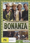 Bonanza:  Complete Season 5 - TV Series