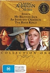 Classic Australian Stories:  Collection One - Jessica, My Brother Jack, An Indecent Obsession, The River Kings - DVD