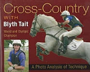 Cross-Country with Blyth Tait - HB