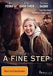 A Fine Step - Family Horse Movie - DVD