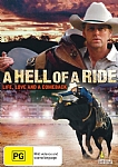 A Hell of a Ride (AKA Shadows of the Past) - DVD