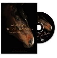 Academic Horse Training with Dr Andrew McLean - DVD