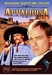 Appaloosa, The - DVD