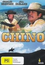 Chino (also known as Valdez's Horses) - DVD