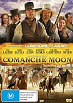 Comanche Moon - DVD