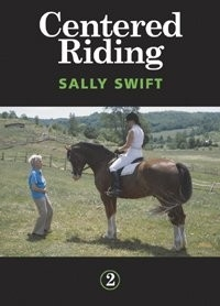 Centered Riding With Sally Swift - Volume 2 - DVD