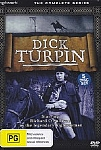 Dick Turpin TV Series - Season 1 & 2 - DVD