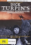 Dick Turpins Greatest Adventures TV Series - DVD