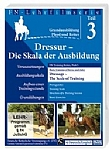 Dressage:  The Scale of Training by The German Equestrian Federation - DVD