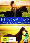 Flicka/Flicka 2:Friends Forever - DVD Movie Double