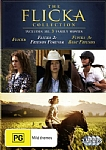 Flicka Collection:  1, 2 and 3 (Recent) Movie Box Set - DVD