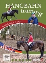Hangbahn Training with Kurd Albrecht von Ziegner - DVD