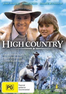 High Country - DVD