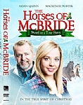 Horses of McBride - Region 1 (NTSC) DVD