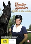 Jennifer Saunders: Back in the Saddle - DVD
