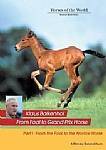 Klaus Balkenhol - From Foal to Novice Horse: Part 1 - DVD