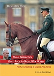 Klaus Balkenhol - Creating the Grand Prix Horse - Vol 3 - DVD
