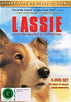 Lassie:  24 of the Greatest TV Adventures - DVD