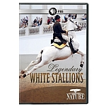 Legendary White Stallions - Region 1 (NTSC) DVD