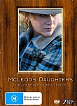 McLeod's Daughters - Complete Sixth Series - DVDs