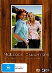 McLeod's Daughters - Complete Eigth (Final) Series - DVDs