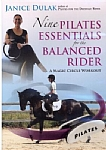 Nine 9 Pilates Essentials for the Balance Rider with Janice Dulak - DVD