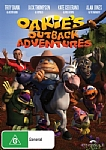 Oakie's Outback Adventure - DVD