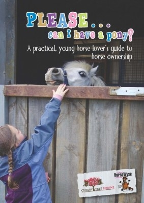 Please Can I Have a Pony? - DVD