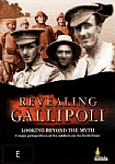 Revealling Gallipoli - DVD