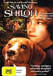 Saving Shiloh - DVD