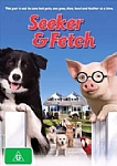 Seeker and Fetch - DVD