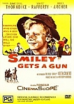 Smiley Gets a Gun - DVD