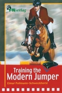 Training the Modern Jumper with Elmar Pollmann-schweckhorst - DVD