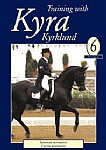 Training With Kyra Vol 6 - Canter Movements - DVD