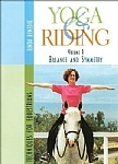Yoga and Riding with Linda Benedik Vol 1: Balance and Symmetry - DVD