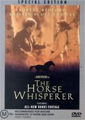 Horse Whisperer, The - DVD