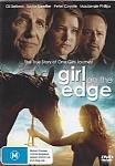 Girl on the Edge - DVD