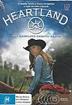 Heartland Complete Season 4 -TV Series - DVD