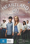 Heartland Comlete Season 5 - TV Series - DVD