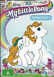 My Little Pony:  Magic Coins/Revolt of Paradise Estate - DVD