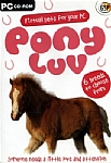 Pony Luv - PC Game