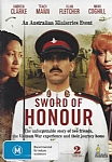 Sword of Honour - DVDs