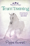 Tilly's Horse, Magic: 02 Team Training