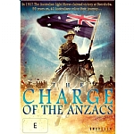 The Charge of the Anzacs - DVD