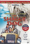 The Shaggy Dog (Colour) ( 1959 ) - Region 1 (NTSC) DVD